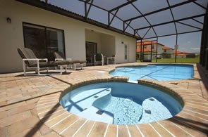 High Grove Villa Spa