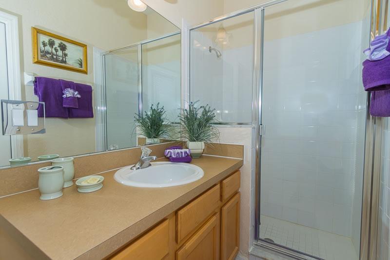 Master Bedroom 2 Shower Room